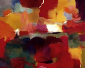 Lustrous Season by Nancy Ortenstone