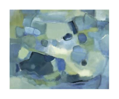 Ocean Song by Nancy Ortenstone