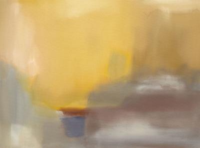 Silent Passage by Nancy Ortenstone