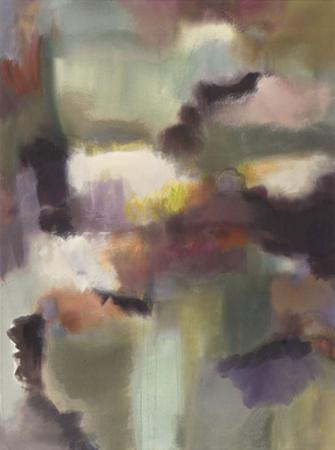 Spring Finally by Nancy Ortenstone