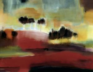 Standing in the Light by Nancy Ortenstone