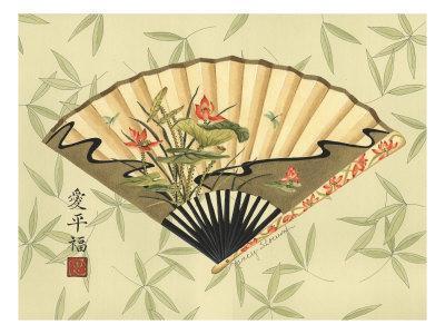 Art of the Geisha I