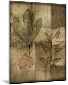 Custom Impressed on Patina II by Nancy Slocum