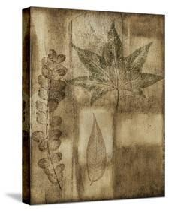 Custom Impressed on Patina III by Nancy Slocum