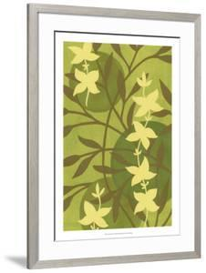 Florestial I by Nancy Slocum