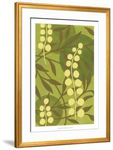 Florestial II by Nancy Slocum