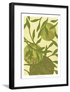 Florestial III by Nancy Slocum