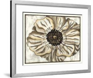 Fresco Flowerhead II by Nancy Slocum
