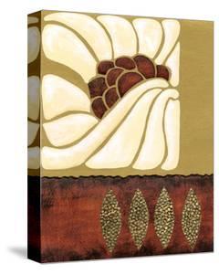 Garnet Moderna I by Nancy Slocum