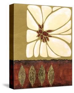 Garnet Moderna II by Nancy Slocum