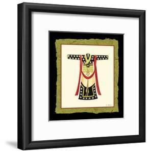 Kimono III by Nancy Slocum