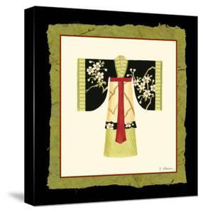 Kimono IV by Nancy Slocum