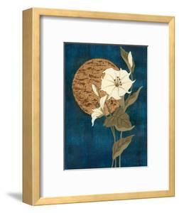 Moonlit Blossoms I by Nancy Slocum