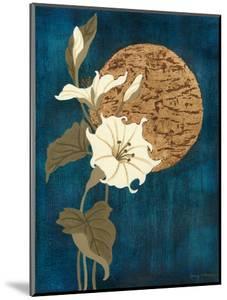 Moonlit Blossoms II by Nancy Slocum