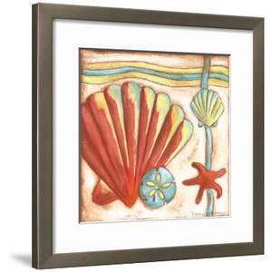 Pop Shells II by Nancy Slocum