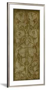 Vineyard Tapestry II by Nancy Slocum