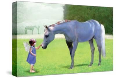 A Horse In Heaven