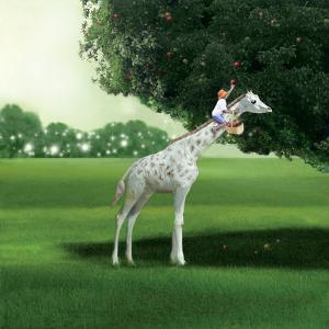 Applepicking by Nancy Tillman