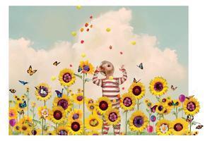 Candyland by Nancy Tillman