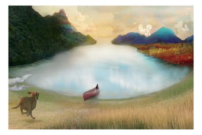 Canoe To Heaven