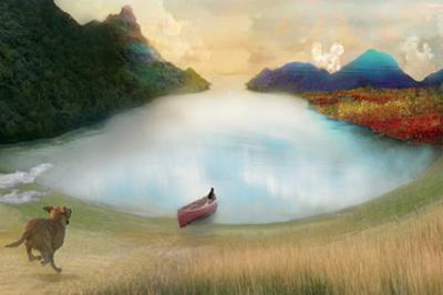 Canoe To Heaven by Nancy Tillman