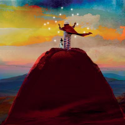 Catching Stars by Nancy Tillman