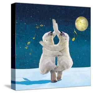 Dancing Bears by Nancy Tillman