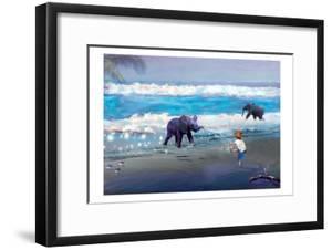 Elephant Joy by Nancy Tillman