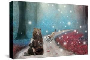 Fireflies In Heaven by Nancy Tillman