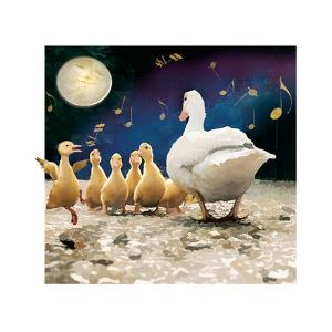 Happy Duckling by Nancy Tillman