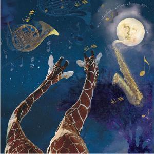 Heaven Blew Every Trumpet by Nancy Tillman