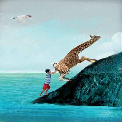 Life Can Be Tricky by Nancy Tillman
