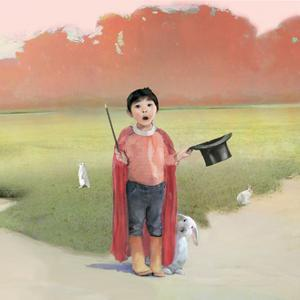 Little Magician by Nancy Tillman