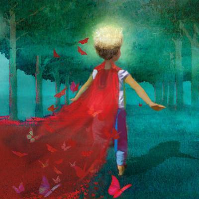 Magnificent by Nancy Tillman
