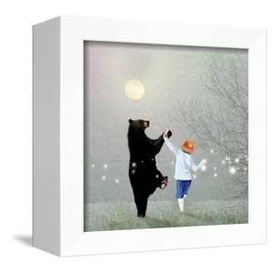 Moonlight Dance by Nancy Tillman
