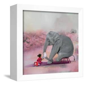 My Elephant Friend by Nancy Tillman