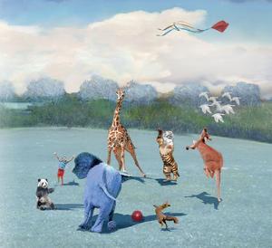 The Dance by Nancy Tillman