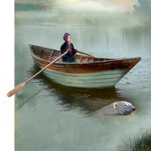 The Pond by Nancy Tillman