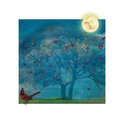 Through The Trees by Nancy Tillman