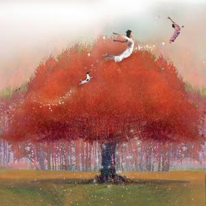 Up We Go by Nancy Tillman