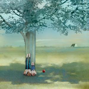 You and Me by Nancy Tillman