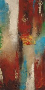 Cubone II by Nancy Villarreal Santos