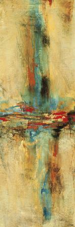 Equilibrio I by Nancy Villarreal Santos