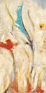 Flores I by Nancy Villarreal Santos