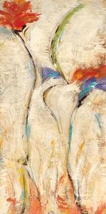 Flores II by Nancy Villarreal Santos