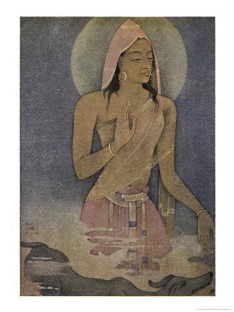 Yudhishthira the Eldest of the Pandava Brothers