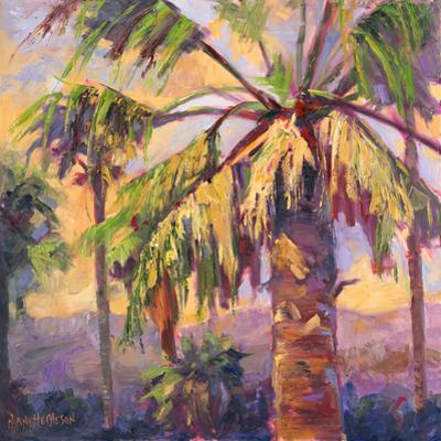 Desert Repose VI by Nanette Oleson