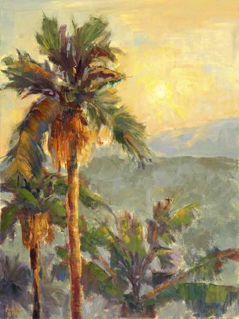 Desert Repose VII
