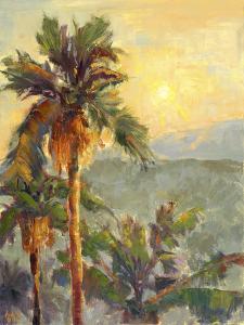 Desert Repose VII by Nanette Oleson