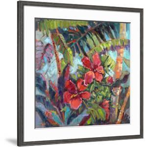 Splash of the Tropics II by Nanette Oleson